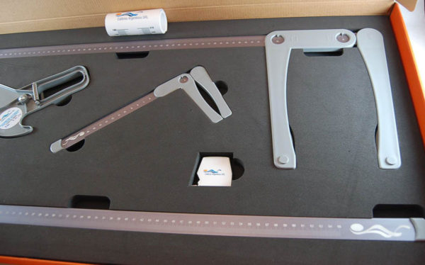 Kit Completo Calibres Argentinos